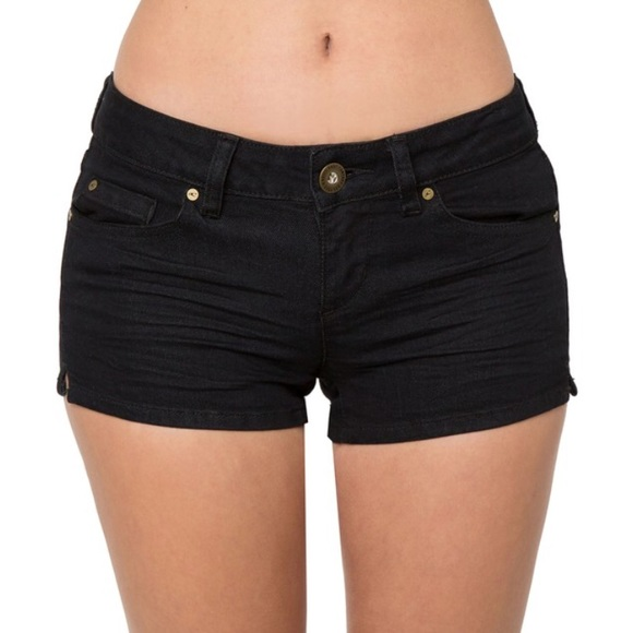 O'Neill Pants - O'Neill black shorts